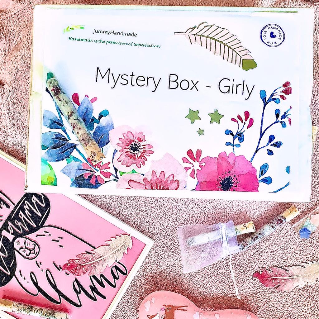 Mystery Box - Girly