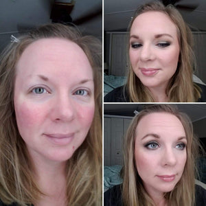1N LIQUID Fairly Light Foundation