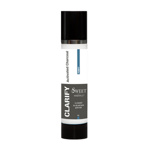 Clarify Activated Charcoal Purify Cleanser