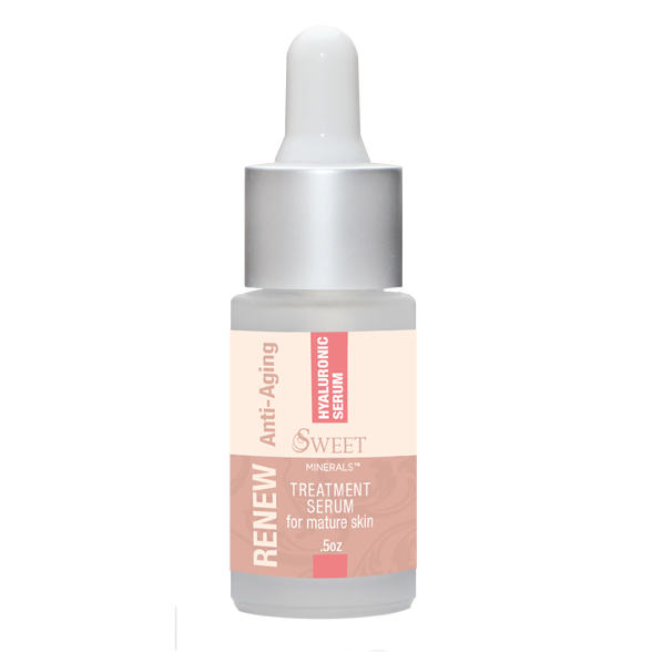 Renew Well-Aging Hyaluronic Serum