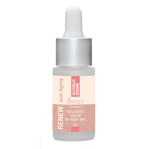 Renew Well-Aging Glycolic Serum