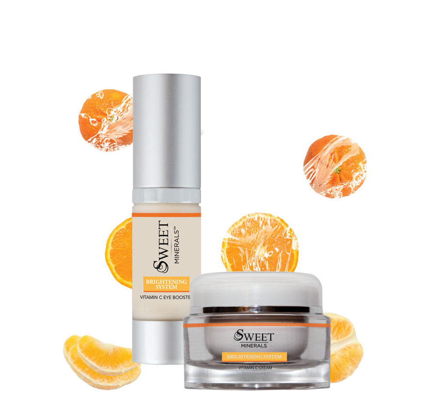 Vitamin C Brightening System Package