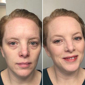 1P LIQUID Fairly Cream Foundation