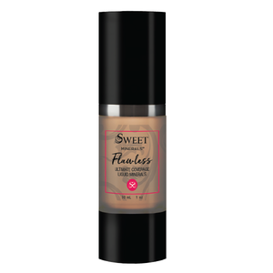 LIQUID Caramel Dark Foundation