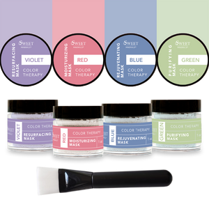 MultiMasking Color Therapy Set