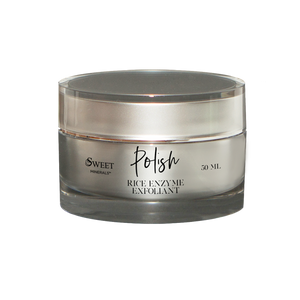 NEW Polish - Rice Enzyme Exfoliant
