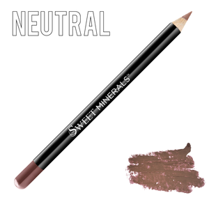 Lip Liner Pencil Neutral