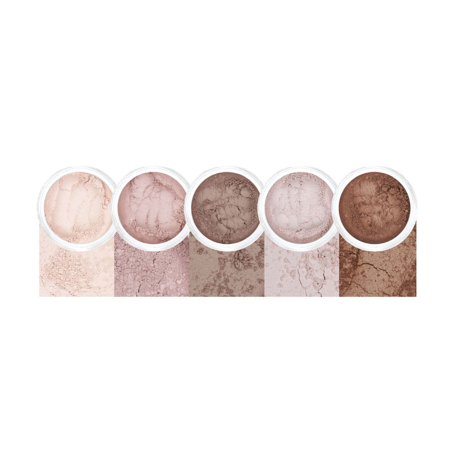 Neutral Tone Loose Palette