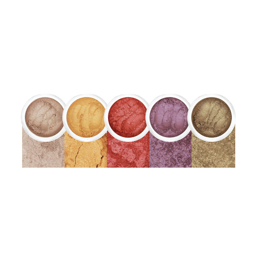Indian Summer Eye Palette