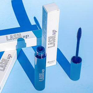 NEW Lash Up - All-in-One Fiber Mascara!