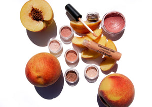 Georgia Peach Collection - Look of the Month