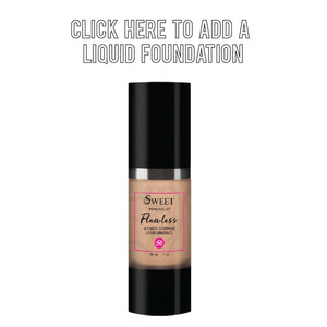3O LIQUID Golden Dark Foundation