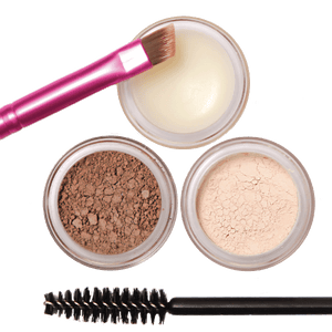 Ginger Snap Brow Kit