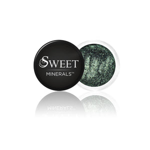 Green Fizz Mineral Eye Liner - add to cart for promotion