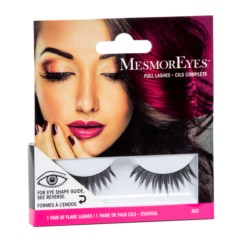Mesmoreyes Full False Eyelashes