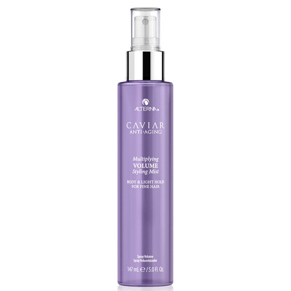 Alterna Caviar Multiplying Volume Hair Styling Mist
