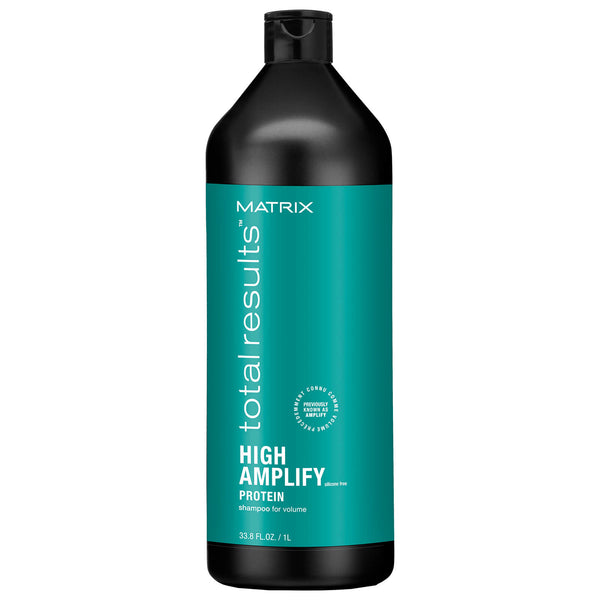 Matrix Total Results High Amplifier Shampoo