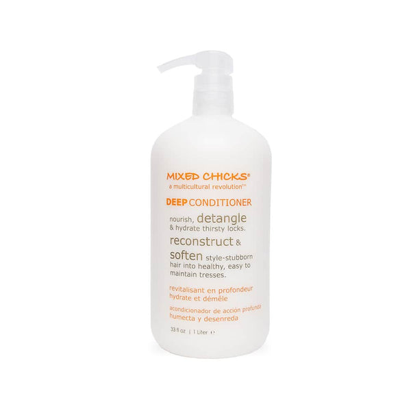 Mixed Chicks Detangling Deep Conditioner 1L