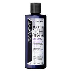 Provoke Touch Of Silver Strengthening Purple Shampoo