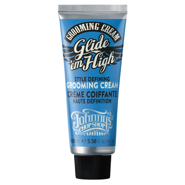 Johnny's Chop Shop Glide'em High Grooming Cream