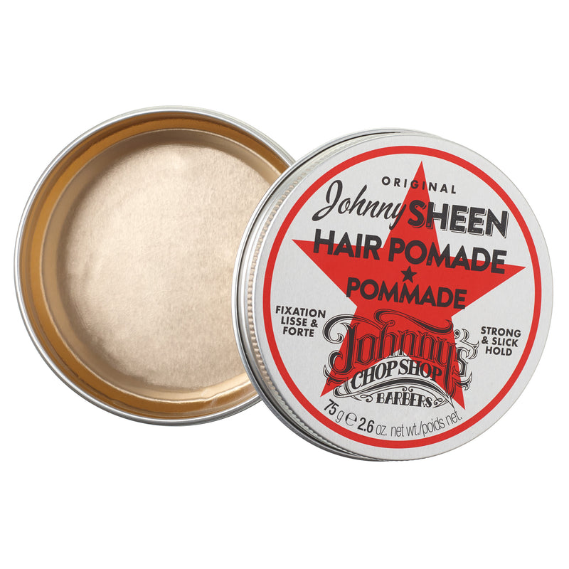 Johnny's Chop Shop Hair Pomade