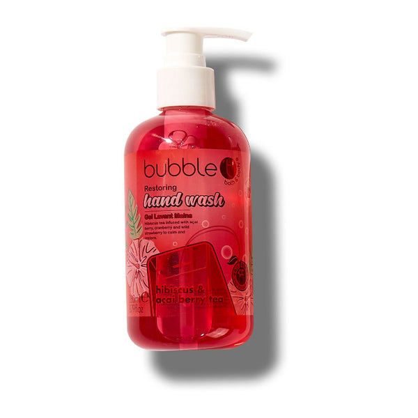 Bubble T Hand Wash Soap Liquid