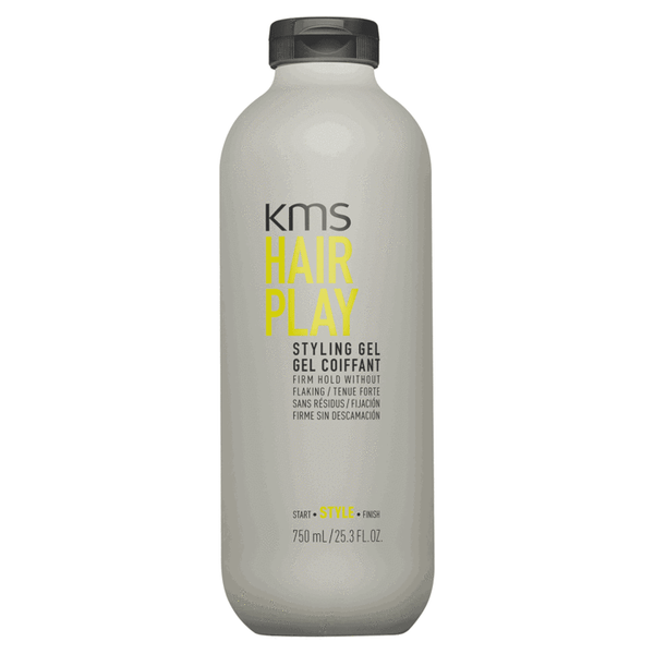 KMS Hairplay Styling Gel