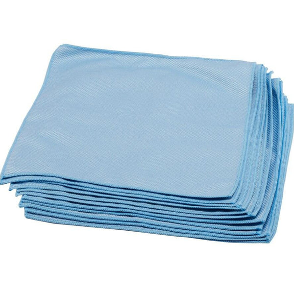 EARTH BRITE REUSABLE DIAMOND TOWELS - 12 PACK