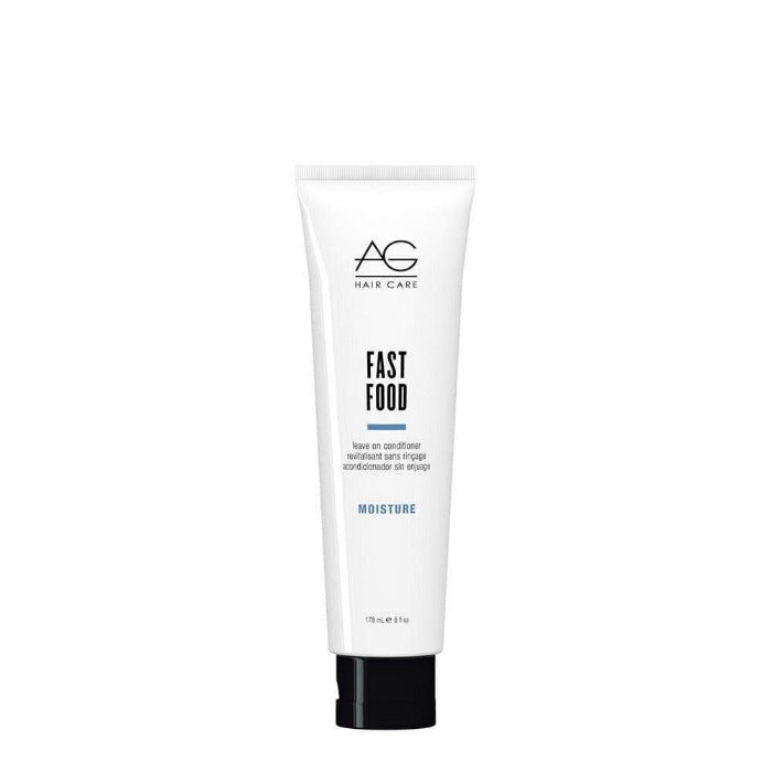 AG Hair Care Fast Food Leave-In Conditioner For Thick Coarse Hair