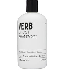 Verb Ghost Shampoo Weightless Colour Safe