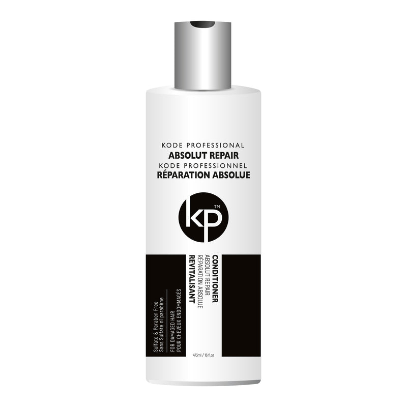 Kode Absolute Repair Conditioner - For Damaged Hair