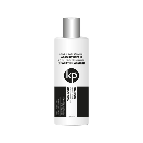 Kode Absolute Repair Shampoo - For Damaged Hair
