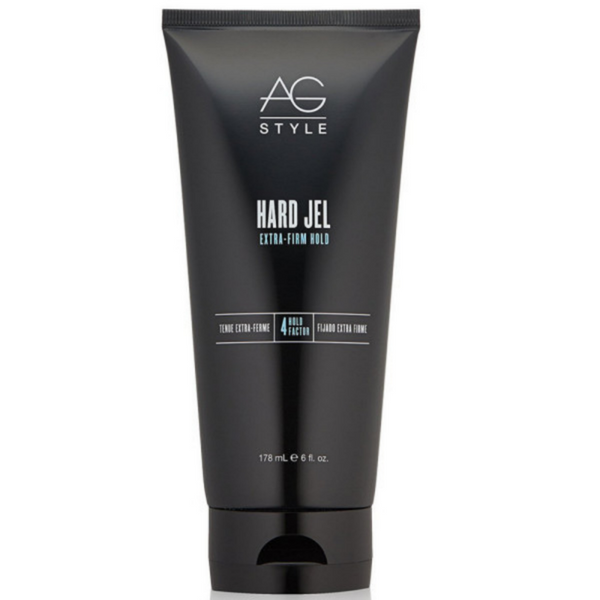 AG Style Hard Jel Extra Firm Hold For Hair