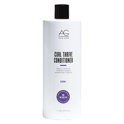 AG HAIR CARE CURL THRIVE HYDRATING CONDITIONER