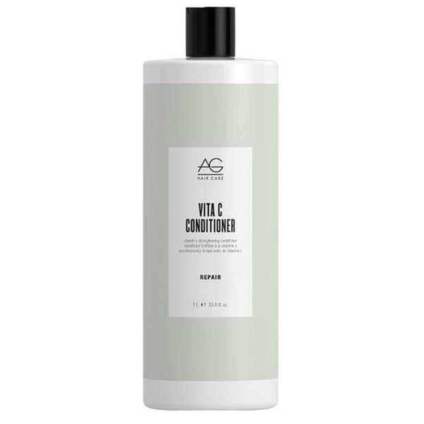 AG Hair Care Vegan Vita C Strengthening Conditioner
