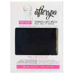 Afterspa Amazing Magic Makeup Remover Towel