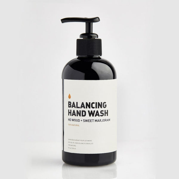 Way of Will Hand Wash Soap - Balancing or Invigorating