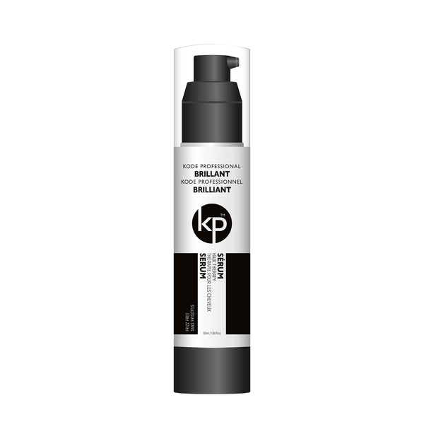 Kode Brilliant Serum - Frizz Free