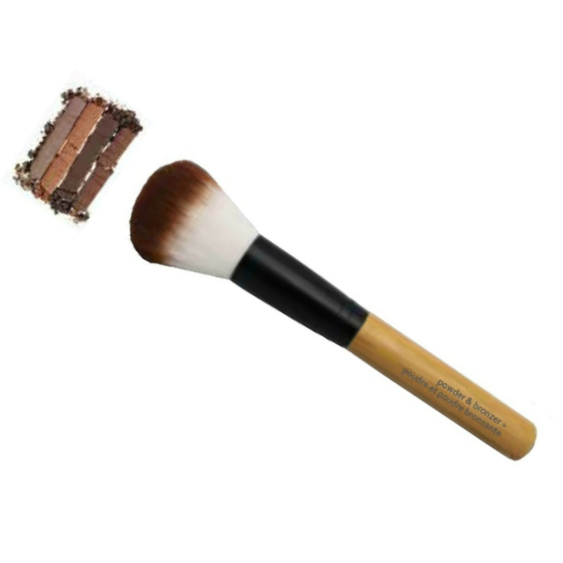 Urban Spa The Fluffy Powder And Bronzer Brush