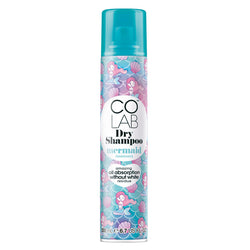 Colab Dry Shampoo - Mermaid