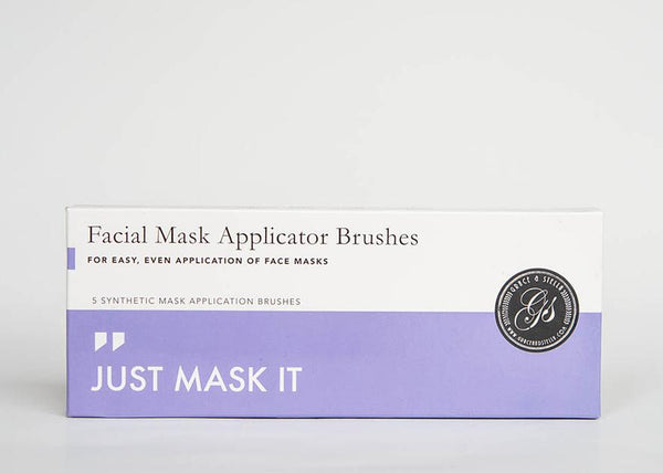 Grace & Stella Facial Mask Skincare Applicator Brushes