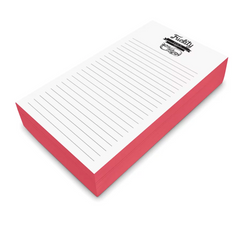 Studio Oh Twisted Wares Chunky List Memo Pad FFFF