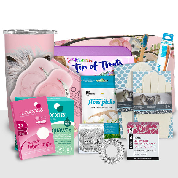 Self Care Gift Basket - Proceeds Go Towards Rethink