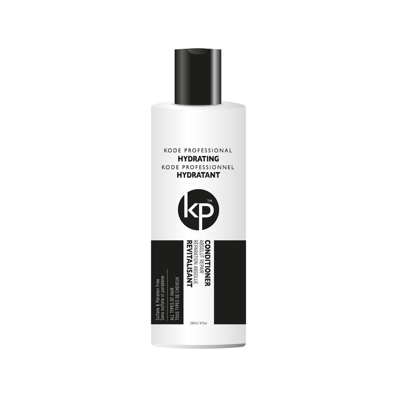 Kode Hydrating Conditioner - For All Types Of Hair