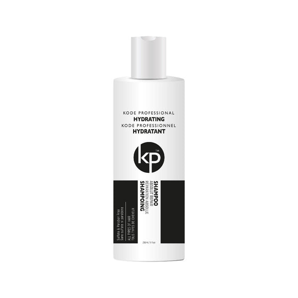 Kode Hydrating Shampoo - For All Types Of Hair