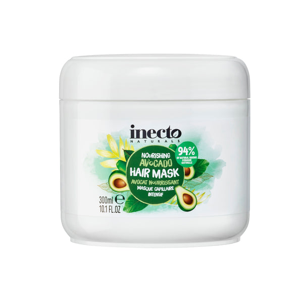 Inecto Naturals Nourishing Avocado Hair Mask