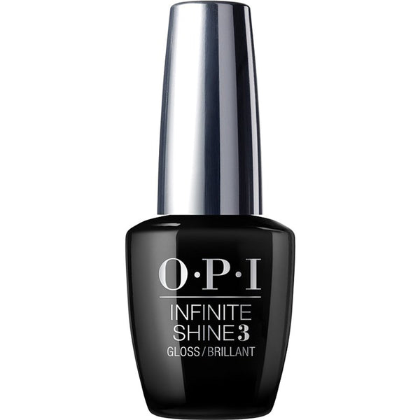 OPI Infinite Shine 3 Gloss/Brilliant