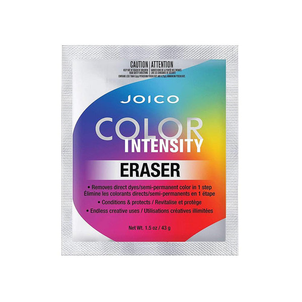 Joico Color Intensity Eraser For Direct And Semi Permanent Hair Dye Removal