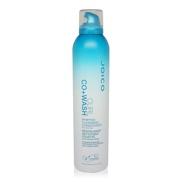 Joico Curl Co + Wash Whipped Cleansing Conditioner