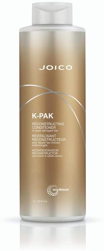 Joico K-PAK Reconstructing Conditioner
